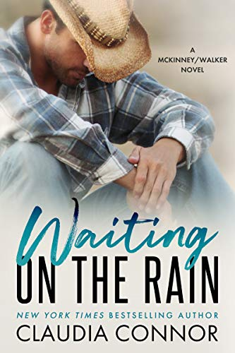 Waiting On The Rain (The Walker Brothers Book 3)