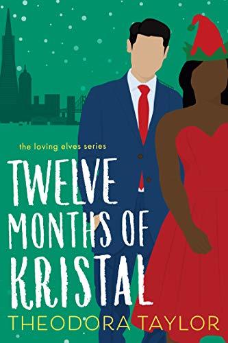 Twelve Months of Kristal: 50 Loving States, Maine