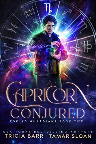 Capricorn Conjured (Zodiac Guardians Book 2)