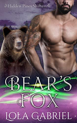 Bear's Fox (Hidden Pines Shifters Book 4)