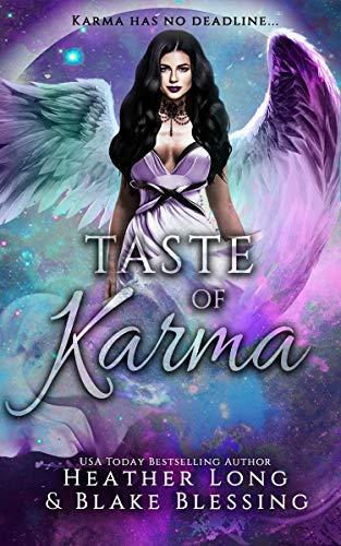 Taste of Karma (Sinner's Keepers)