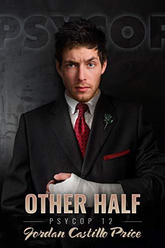 Other Half (PsyCop Book 12)