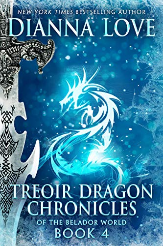 Treoir Dragon Chronicles of the Belador World: Book 4