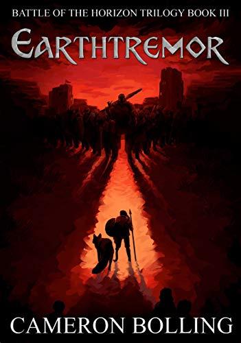 Earthtremor (Battle of the Horizon Trilogy Book 3)