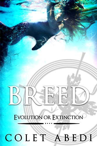 Breed (The Breed Series Book 1)