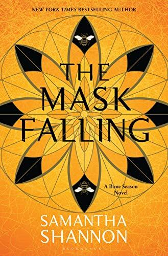The Mask Falling (The Bone Season Book 4)