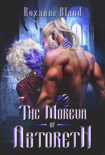 The Moreva of Astoreth (The Peris Archives Book 1)