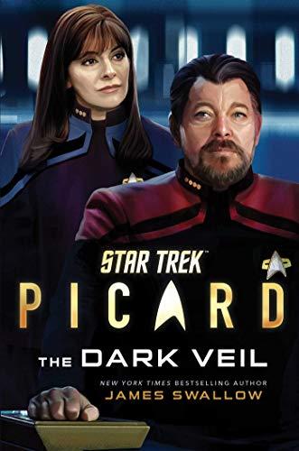 Star Trek: Picard: The Dark Veil