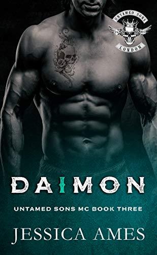 Daimon (Untamed Sons MC Book 3)
