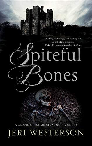 Spiteful Bones (A Crispin Guest Mystery Book 14)