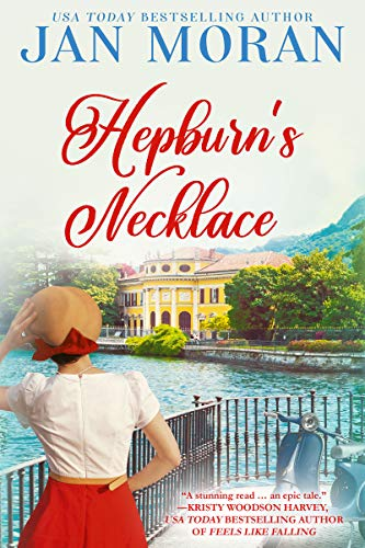 Hepburn's Necklace: A Novel