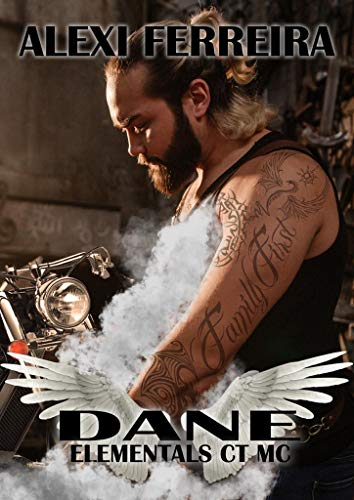 DANE: Elemental's CT MC (book 2)