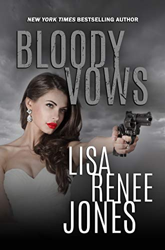 Bloody Vows (Lilah Love Book 5)