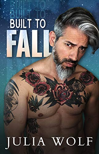 Built to Fall: A Rock Star Romance