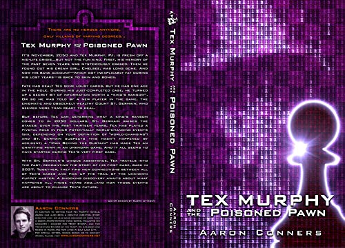 Tex Murphy and the Poisoned Pawn