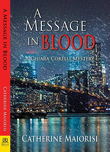 A Message in Blood