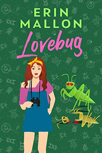 Lovebug (The Natural History Series Book 2)