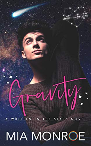 Gravity: Written in the Stars Book 2