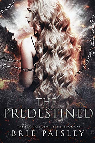 The Predestined (The Transcendent Series)