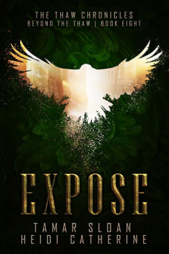 Expose: Beyond the Thaw (The Thaw Chronicles Book 8)