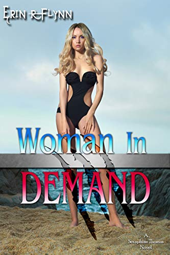 Woman In Demand (Seraphine Thomas)