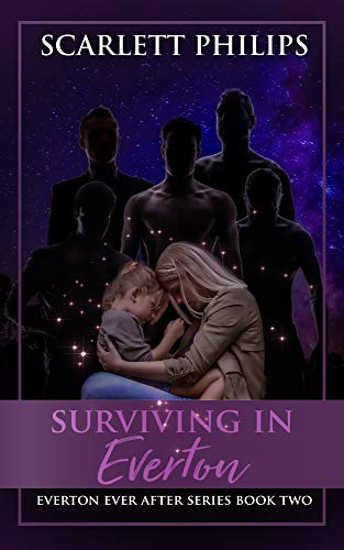 Surviving in Everton (Everton Ever After Book 2)