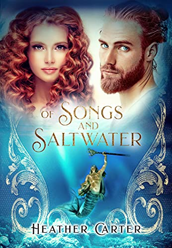 OF SONGS AND SALTWATER