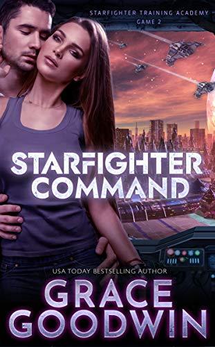 Starfighter Command: Game 2 (Starfighter Training Academy)