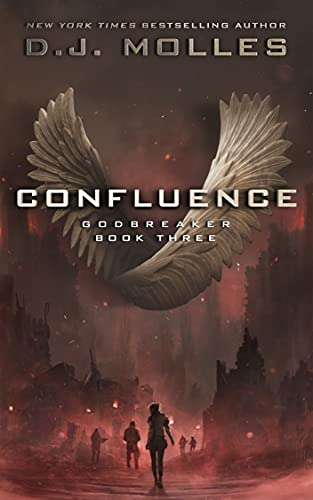 Confluence (Godbreaker Book 3)