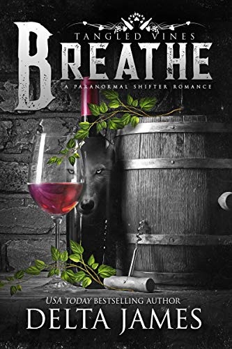 Breathe: Tangled Vines